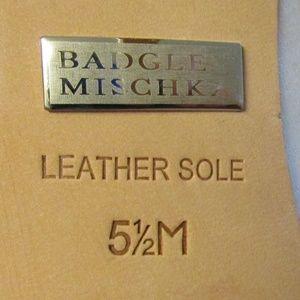 Badgley Mischka Shoes - Badgely Mischka Shoes